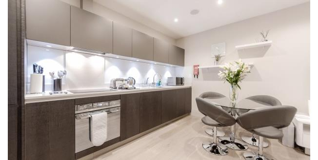 £4,723  per Calendar Month (Calculated), 2 Bedroom Apartment To Rent in Richmond, TW9