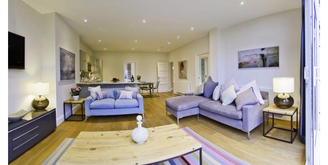 £10,616  per Calendar Month (Calculated), 3 Bedroom Apartment To Rent in Esher, KT10