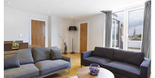£6,036  per Calendar Month (Calculated), 1 Bedroom To Rent in London, SW7