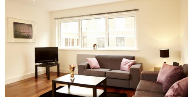 £5,594  per Calendar Month (Calculated), 2 Bedroom To Rent in London, SW1P