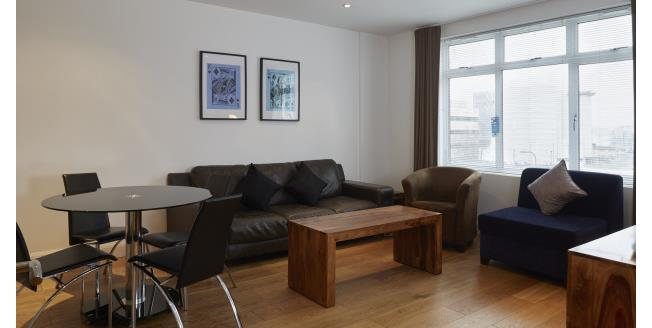 £4,922  per Calendar Month (Calculated), 2 Bedroom To Rent in London, SW8
