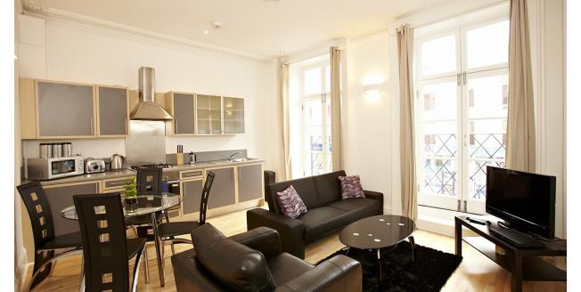 £4,030  per Calendar Month (Calculated), 1 Bedroom To Rent in London, SW1W