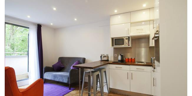 £3,640  per Calendar Month (Calculated), To Rent in London, N7