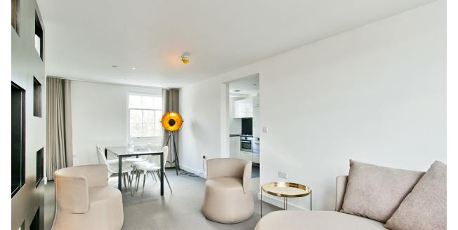 £5,533  per Calendar Month (Calculated), To Rent in London, W2