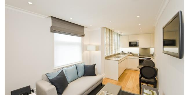 £9,100  per Calendar Month (Calculated), To Rent in London, W1K