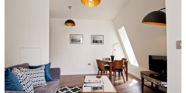 £5,096  per Calendar Month (Calculated), To Rent in London, EC3R