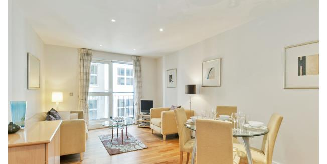 £5,568  per Calendar Month (Calculated), 1 Bedroom To Rent in London, EC3N