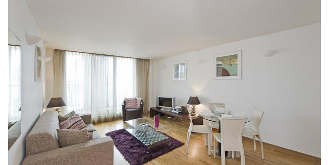 £5,568  per Calendar Month (Calculated), 1 Bedroom To Rent in London, EC1N