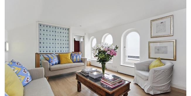 £3,791  per Calendar Month (Calculated), 2 Bedroom Apartment To Rent in London, SW13