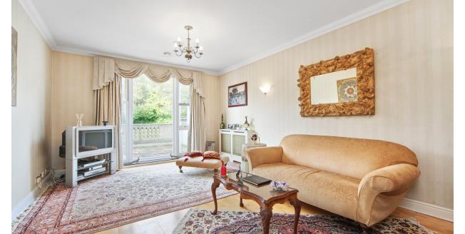£8,666  per Calendar Month (Calculated), 3 Bedroom To Rent in London, SW19