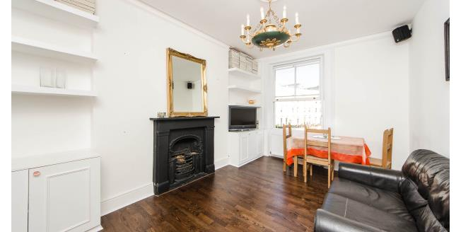 £1,798  per Calendar Month (Calculated), 1 Bedroom Flat To Rent in London, W2