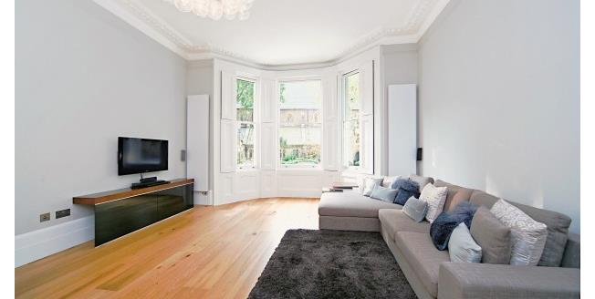 £6,933  per Calendar Month (Calculated), 2 Bedroom Flat To Rent in London, SW7