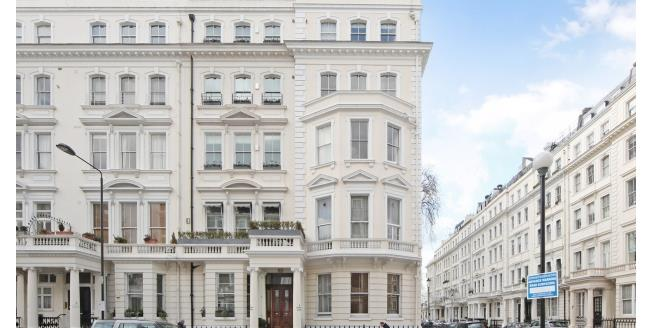 £8,666  per Calendar Month (Calculated), 2 Bedroom Flat To Rent in London, SW7