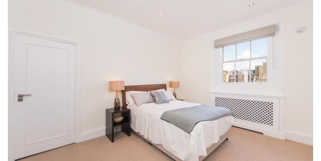 £2,708  per Calendar Month (Calculated), 1 Bedroom Flat To Rent in London, SW1X