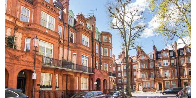 £4,766  per Calendar Month (Calculated), 2 Bedroom Apartment To Rent in London, SW1W