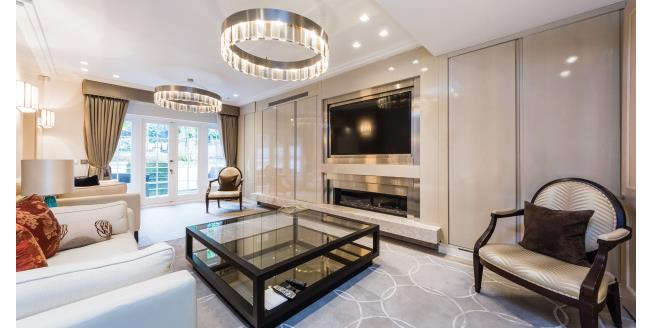 £26,910  per Calendar Month (Calculated), 7 Bedroom Terraced House To Rent in Knightsbridge, SW1X