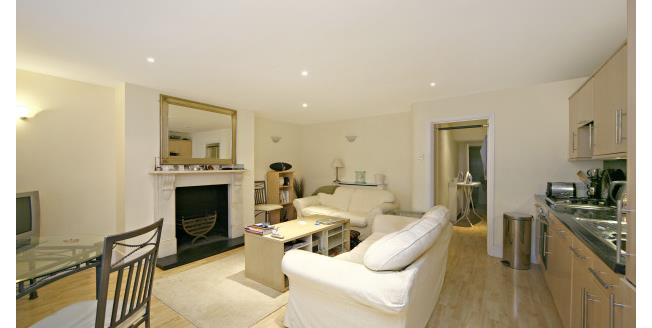£2,145  per Calendar Month (Calculated), 1 Bedroom Flat To Rent in London, SW7