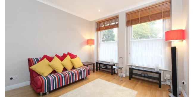 £1,430  per Calendar Month (Calculated), Apartment To Rent in South Kensington, SW7