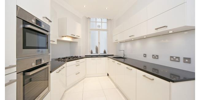 £6,500  per Calendar Month (Calculated), 3 Bedroom Flat To Rent in London, SW7