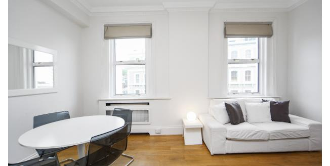 £4,333  per Calendar Month (Calculated), 2 Bedroom Flat To Rent in London, SW5