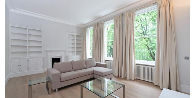 £4,766  per Calendar Month (Calculated), 3 Bedroom Flat To Rent in London, SW5