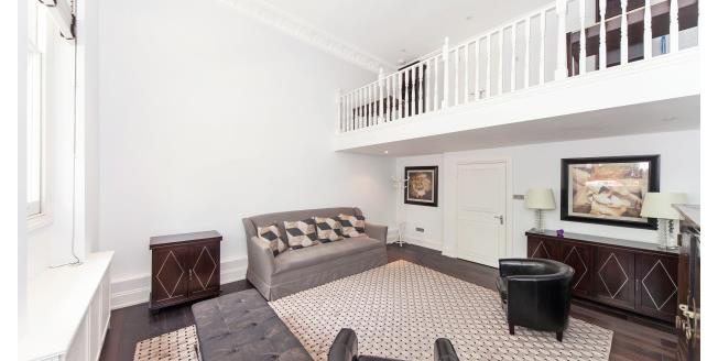 £3,445  per Calendar Month (Calculated), 2 Bedroom Flat To Rent in London, SW7