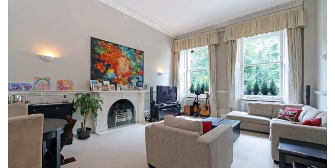 £4,550  per Calendar Month (Calculated), 3 Bedroom Flat To Rent in London, SW7