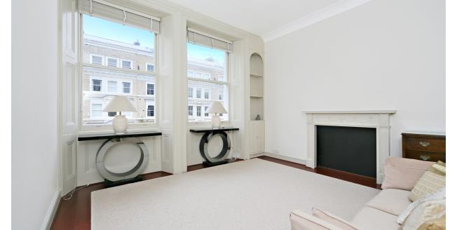 £3,141  per Calendar Month (Calculated), 2 Bedroom Flat To Rent in London, SW7