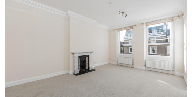 £2,816  per Calendar Month (Calculated), 2 Bedroom Flat To Rent in South Kensington, SW5