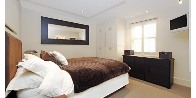 £2,903  per Calendar Month (Calculated), 2 Bedroom Ground Flat Apartment To Rent in London, SW7