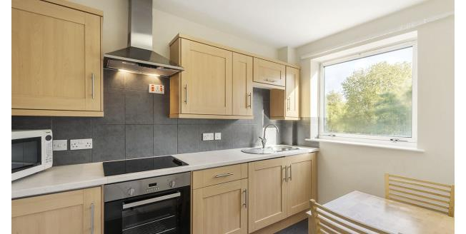 £1,516  per Calendar Month (Calculated), 1 Bedroom Flat To Rent in London, SW11