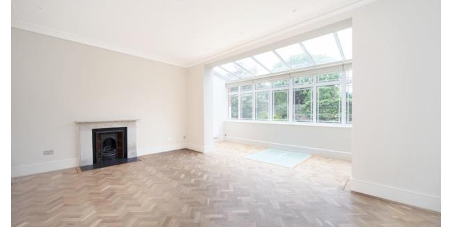 £7,800  per Calendar Month (Calculated), 6 Bedroom House To Rent in London, SW6