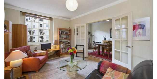 £2,491  per Calendar Month (Calculated), 3 Bedroom Apartment To Rent in London, SW6