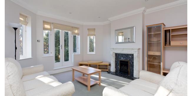 £2,500 per Calendar Month, 2 Bedroom Apartment To Rent in Wimbledon, SW19