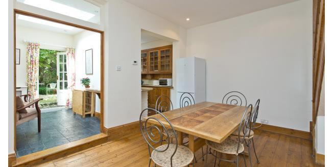 £2,750 per Calendar Month, 3 Bedroom To Rent in London, SW19