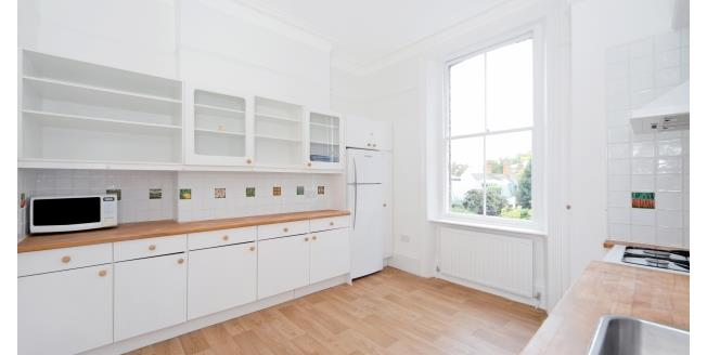 £3,250  per Calendar Month (Calculated), 3 Bedroom To Rent in London, NW1