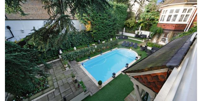 £65,000  per Calendar Month (Calculated), 8 Bedroom House To Rent in London, NW3