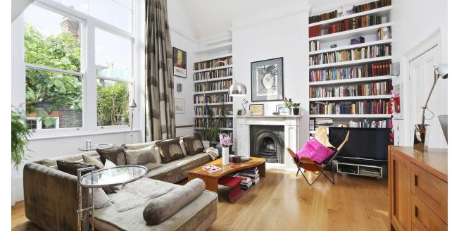 £6,500  per Calendar Month (Calculated), 2 Bedroom To Rent in London, NW1