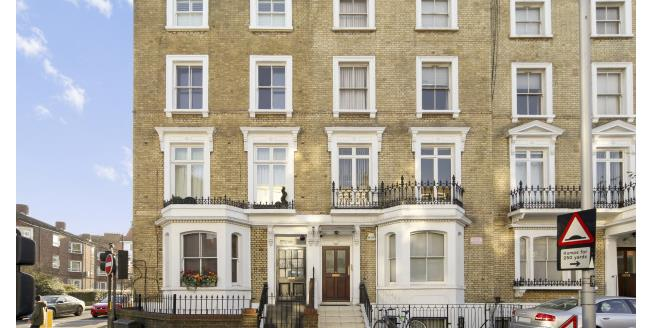 £2,101  per Calendar Month (Calculated), 2 Bedroom Flat To Rent in London, SW10