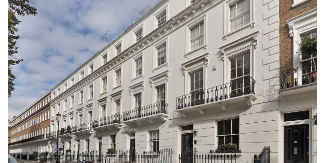 £10,833  per Calendar Month (Calculated), 5 Bedroom House To Rent in London, SW3