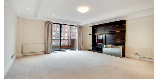 £6,933  per Calendar Month (Calculated), 5 Bedroom Flat To Rent in London, SW3