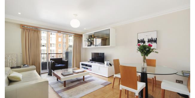 £3,141  per Calendar Month (Calculated), 2 Bedroom Flat To Rent in London, SW3