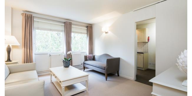 £1,885  per Calendar Month (Calculated), 1 Bedroom Flat To Rent in London, SW10