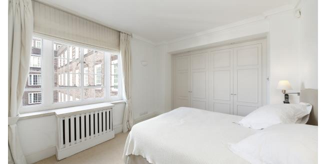£1,993  per Calendar Month (Calculated), 1 Bedroom Flat To Rent in London, SW3