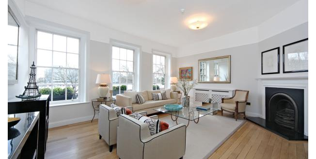 £10,616  per Calendar Month (Calculated), 4 Bedroom To Rent in London, SW3
