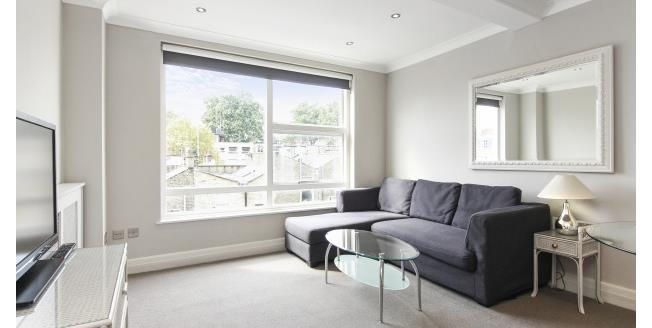 £2,145  per Calendar Month (Calculated), 1 Bedroom To Rent in London, SW3