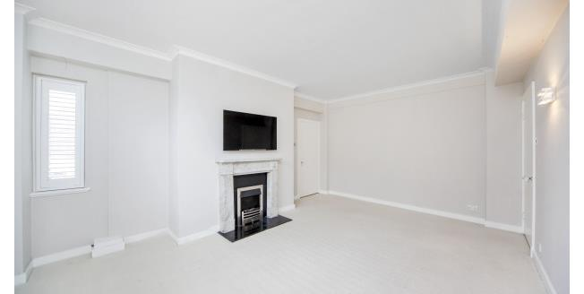 £2,925  per Calendar Month (Calculated), 2 Bedroom Flat To Rent in London, SW3