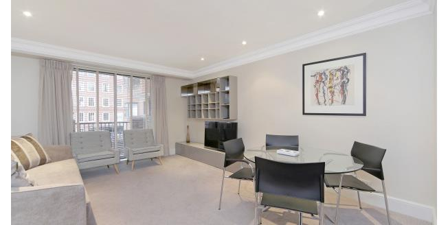 £3,250  per Calendar Month (Calculated), 2 Bedroom Flat To Rent in London, SW3