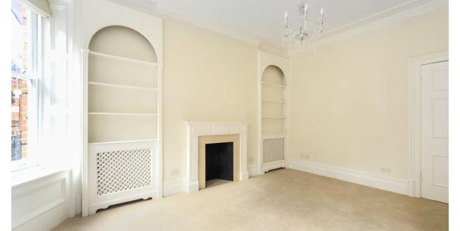£4,745  per Calendar Month (Calculated), 4 Bedroom Flat To Rent in London, SW3