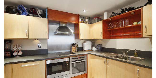 £1,800 per Calendar Month, 2 Bedroom Flat To Rent in London, SW18